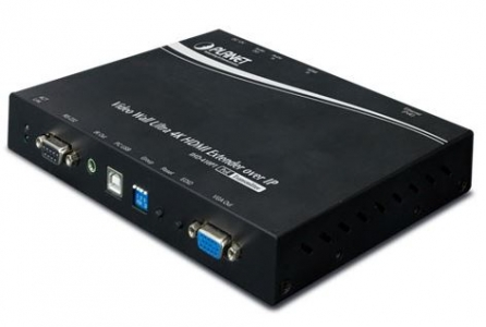 HDMI / Video Wall over IP/PoE Transmitter 4k