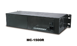 Redundant AC PSU for MC-1500R 230VAC/130W