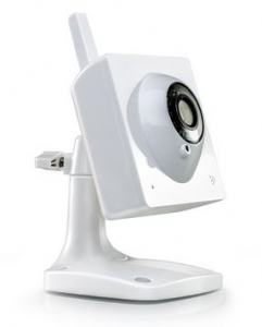 Tenda C3, IP cube camera VGA, WLAN 3.6mm, MJPEG